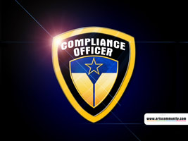 Compliance Officer ecard