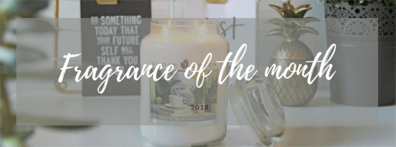 Goose Creek's Fragrance of the month