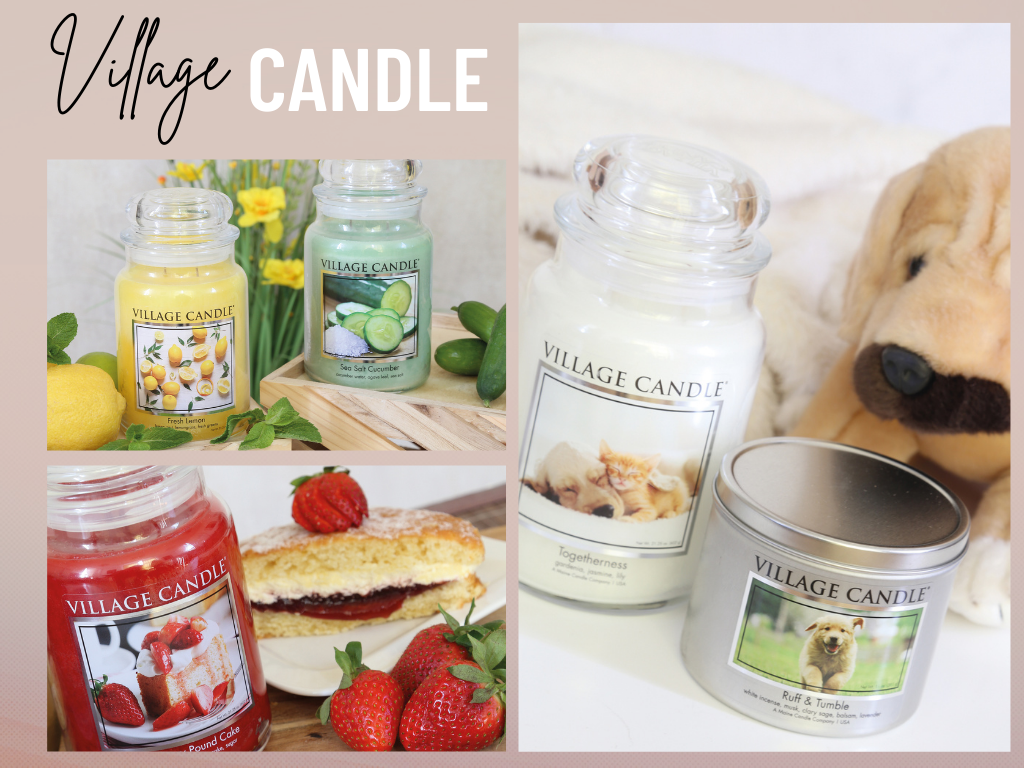 Village Candle Returns