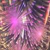 Cylinder 3D Electric Wax Melt Burner - Supernova