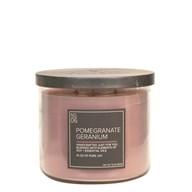 15oz Pomegranate Geranium Soy
