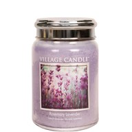 Rosemary Lavender Village Candle 26oz Scented Candle Jar