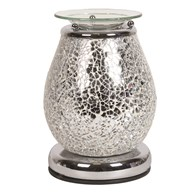 Touch Electric Wax Melt Burner - Jupiter Mosaic