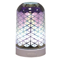 3D Ultrasonic Diffuser - Diamond