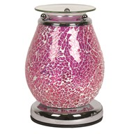 Touch Electric Wax Melt Burner - Dionysus Mosaic