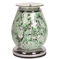 Touch Electric Wax Melt Burner - Aphrodite Mosaic