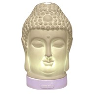 LED Ultrasonic Ceramic Diffuser - Buddha