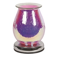 Waterdrop Electric Wax Melt Burner - Pink