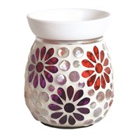 Electric Wax Melt Burner - Multi Floral