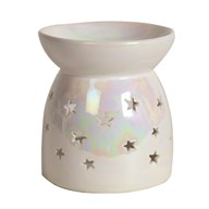 Wax Melt Burner - Lustre Star