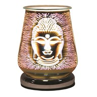 Electric Wax Melt Burner Touch - 3D Buddha Urn