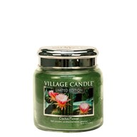 Cactus Flower Village Candle 16oz Scented Candle Jar