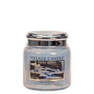 Cascading Falls Village Candle 16oz Scented Candle Jar