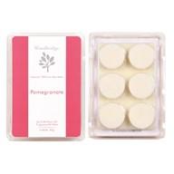 Woodbridge Pomegranate Soy Wax Melt Pack