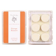 Woodbridge Orange Blossom Soy Wax Melt Pack
