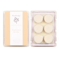 Woodbridge Cashmere & Lilac Soy Wax Melt Pack