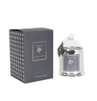 Woodbridge Clementine & Fern Medium Bell Candle Jar