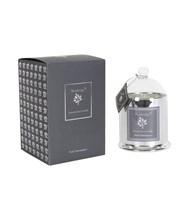 Woodbridge Pink Champagne Medium Bell Candle Jar