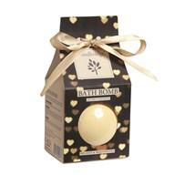 Secret Escapes - Fragranced Bath Bomb by Woodbridge