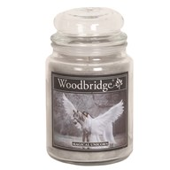 Magical Unicorn Woodbridge Large Scented Candle Jar
