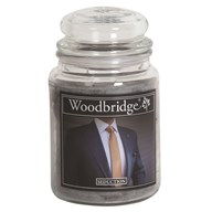 Seduction Woodbridge Large Scented Candle Jar