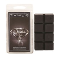 Black Diamond Woodbridge Scented Wax Melts