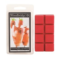 Strawberry Prosecco Woodbridge Scented Wax Melts