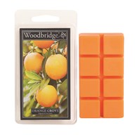 Orange Grove Woodbridge Scented Wax Melts