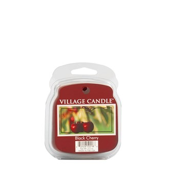 Black Cherry Village Candle Scented Wax Melts