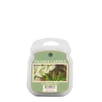 Eucalyptus Mint Village Candle Scented Wax Melts