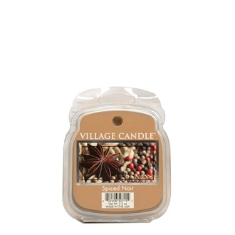 Spiced Noir Village Candle Scented Wax Melts