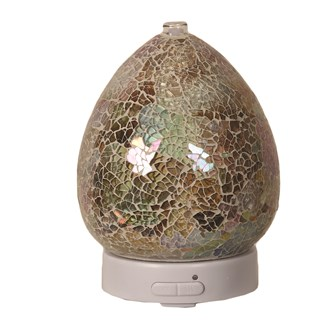 LED Ultrasonic Diffuser - Natural Crackle
