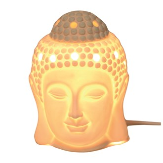 Electric Wax Melt Burner - Buddha