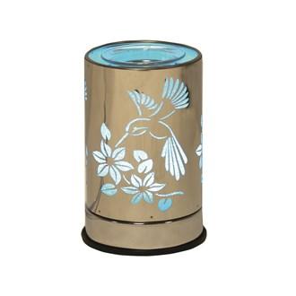 Cylinder Electric Wax Melt Burner - Bird