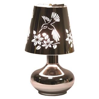 Electric Lamp Wax Melt Burner - Hummingbird Carousel
