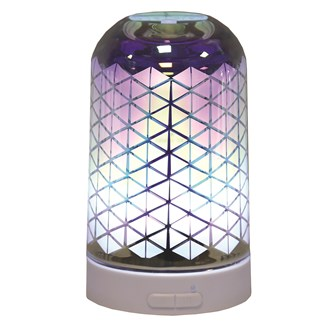 3D Ultrasonic Diffuser - Diamond