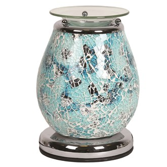 Touch Electric Wax Melt Burner - Artemis Mosaic