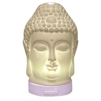 LED Ultrasonic Ceramic Diffuser - Buddha