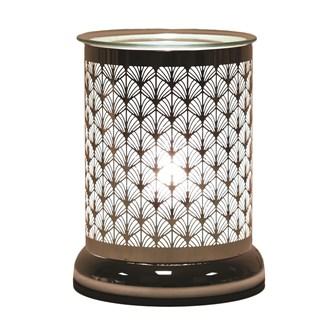Electric Wax Melt Burner Touch - 3D Fan