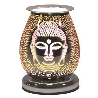 Electric Wax Melt Burner Touch - 3D Buddha