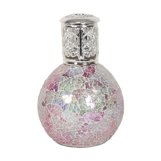 Fragrance Lamp - Pink Lustre