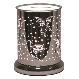 Silhouette Electric Wax Melt Burner - Fairy