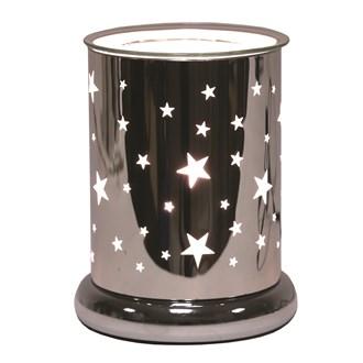 Silhouette Electric Wax Melt Burner - Star