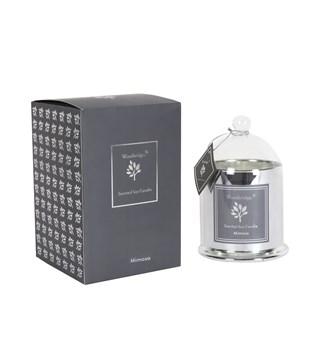Woodbridge Mimosa Medium Bell Candle Jar