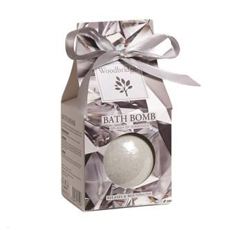 Splash Of Diamonds - Fragranced Bath Bomb by Woodbridge
