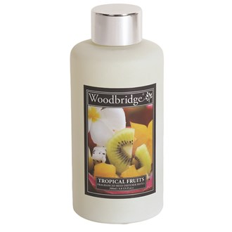Woodbridge Reed Diffuser Liquid Refill Bottle - Tropical Fruits