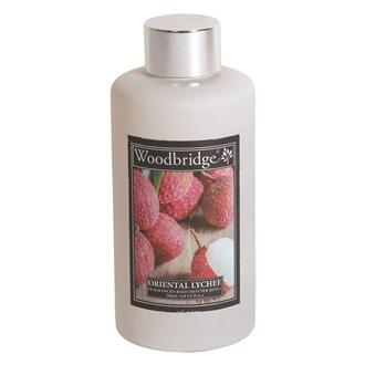 Woodbridge Reed Diffuser Liquid Refill Bottle - Oriental Lychee