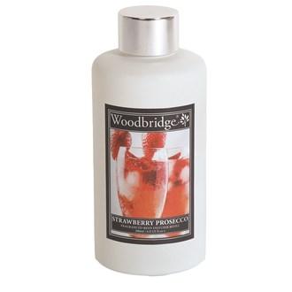 Woodbridge Reed Diffuser Liquid Refill Bottle - Strawberry Prosecco