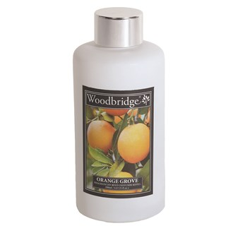 Woodbridge Reed Diffuser Liquid Refill Bottle - Orange Grove