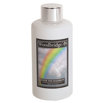 Woodbridge Reed Diffuser Liquid Refill Bottle - Over The Rainbow